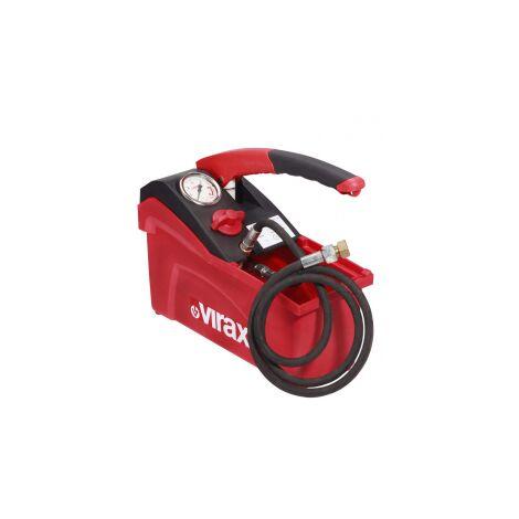 Pompe d'épreuve compacte Virax 50 bar 262035 Virax