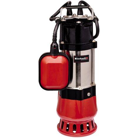 Pompe d'évacuation pour eaux chargées GC-DP 5010 G