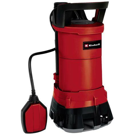 Pompe d'évacuation pour eaux chargées RG-DP ECO Power G 1 ½ - 17500 L/h OU 20.000 l/h