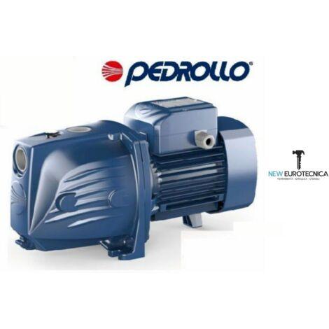 Elettropompa Periferica PK 100 1,5Hp girante Ottone 380V Pompa Acqua Pedrollo