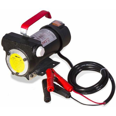 Pompe diesel 12 V MW-Tools POD4012