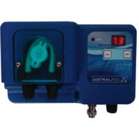 Pompe doseuse digitale régul Micro pH moins Astral