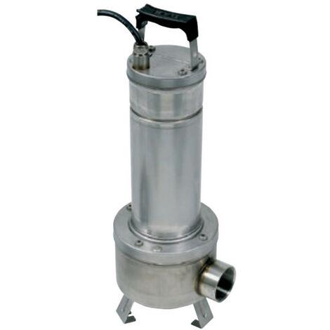 Pompe eau chargée DAB FEKAVS750M 0,75 kW jusqu'à 24 m3/h monophasé 220V
