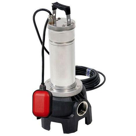 Pompe eau chargée DAB FEKAVX550M 0,55 kW jusqu'à 20 m3/h monophasé 220V
