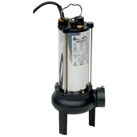 Pompe eau chargée DAB SEMISOM590MCD 1,5 kW de 6 à 36 m3/h monophasé 220V