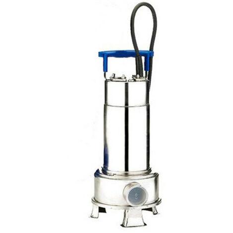 Pompe eau chargée Ebara RIGHT75M 0,55 kW jusqu'à 14,4 m3/h monophasé 220V