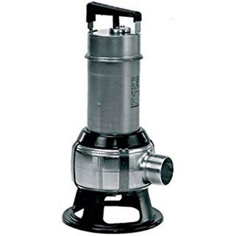 Pompe eau chargée Grundfos UNILIFTAP35B50063 1 kW sans flotteur jusqu'à 16 m3/h triphasé 380V