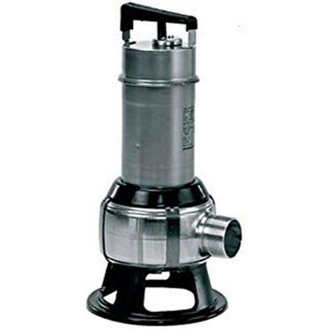 Pompe eau chargée Grundfos UNILIFTAP35B50083 1,2 kW sans flotteur jusqu'à 18 m3/h triphasé 380V