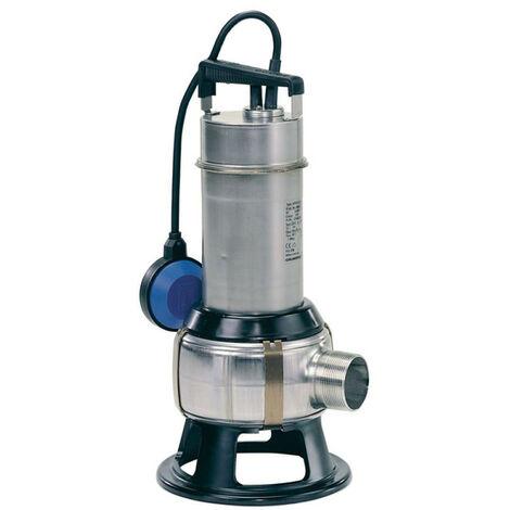 Pompe eau chargée Grundfos UNILIFTAP50B5008A1M 1,2 kW jusqu'à 22 m3/h monophasé 220V