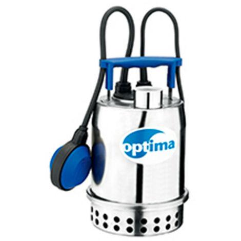 Pompe eau claire Ebara OPTIMAM 0,25 kW jusqu'à 9 m3/h monophasé 220V