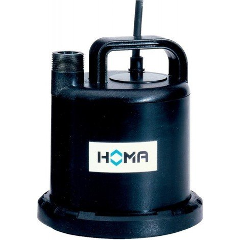 Pompe eau claires C 80 W 230 V / 90 W