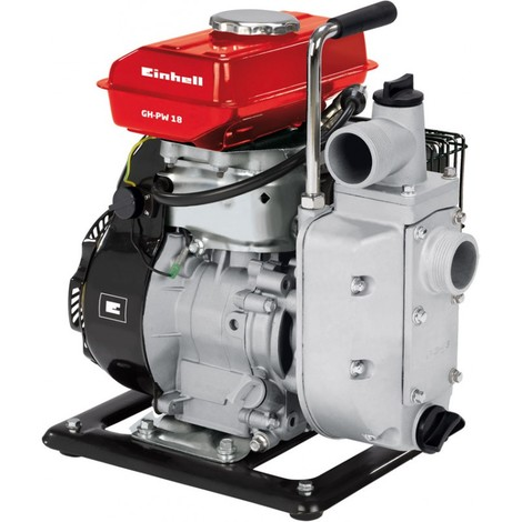 Pompe eau thermique GH-PW 18