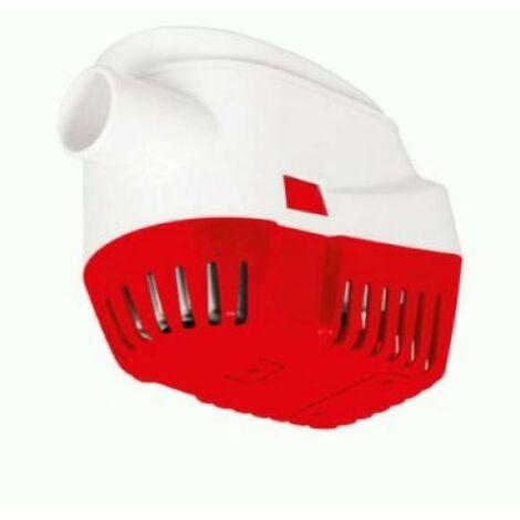 Pompe électrique submersible eau douce 12v 1370847