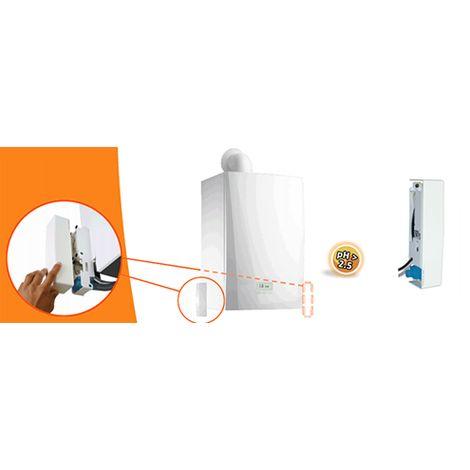 0 MINI levage Les climatiseurs de la pompe d/évacuation des condensats jusqu/à 8 Kw made in France