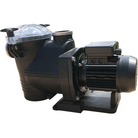 Pompe filtration Astral EUROPA 1 cv Mono 15,4 m3/h