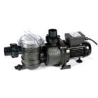 Pompe filtration piscine Pentair Swimmey (Nocchi) mono 1.3 cv SW24M - 14 m3/h