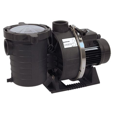 Pompe filtration piscine Ultra-Flow 0,75 kW - 1 CV Mono - PENTAIR
