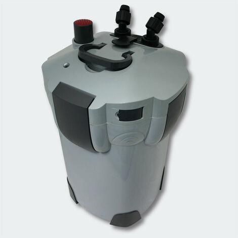 Pompe filtre aquarium bio extérieur 1 000 litres par heure 9W CUV