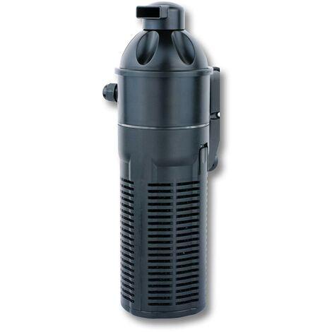 Pompe filtre intérieur 2000 l/h avec UV 9W pour aquarium