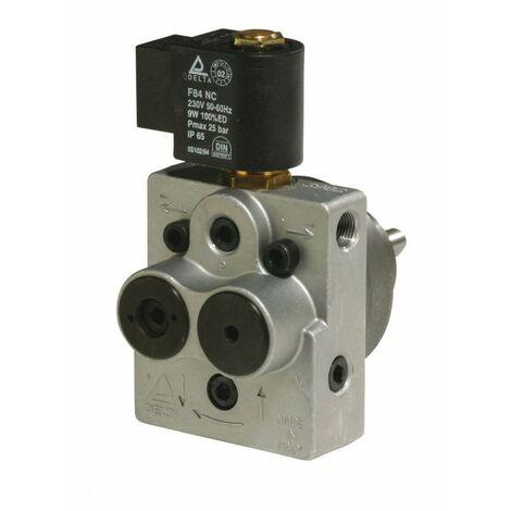 Pompe fioul A1 R2 avec câble