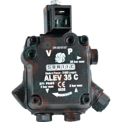 Pompe fioul ALEV35C Réf. 8718578019 BOSCH THERMOTECHNOLOGIE