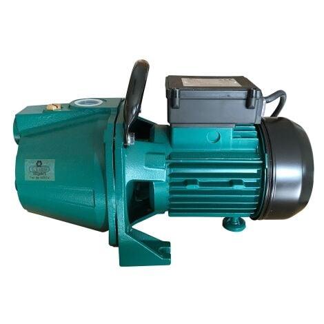 Pompe fonte 1100W _ Debit 4000L/H _ 4,5bars