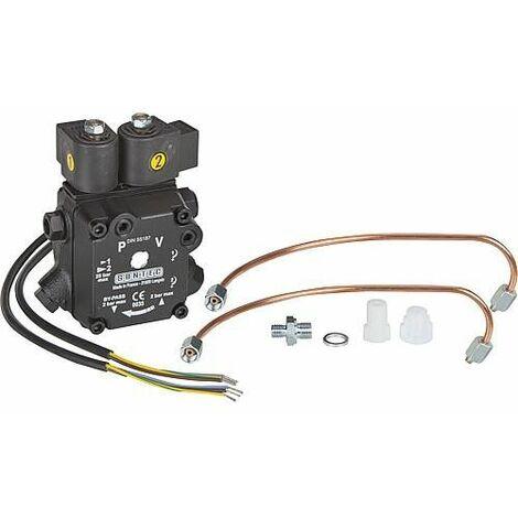 Pompe fuel AT 2 45 avec pc de raccordement Giersch 47-90-12645