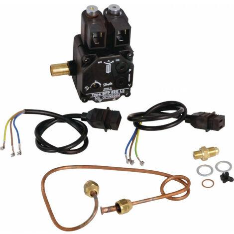 pompe fuel vanne srn517270