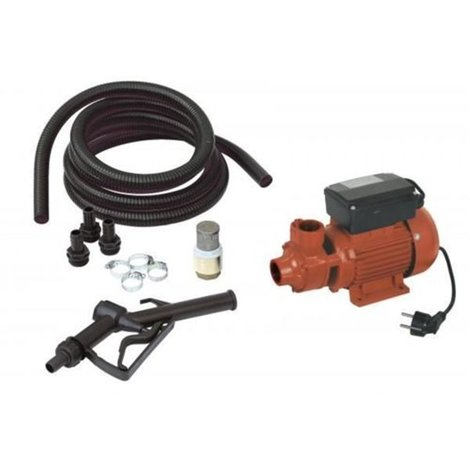 Pompe Gasoil complète 230 Volts
