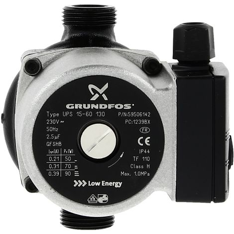 Pompe grundfos ups 15-60 g1 (5667890) sx5667890