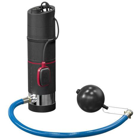 Pompe immergée 6 Grundfos SBA345AW 0,95 kW automatique jusqu'à 3 m3/h monophasé 220V