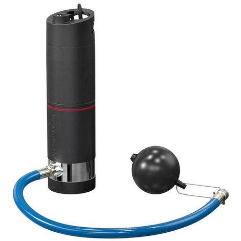 Pompe immergée 6 Grundfos SBA345MW 0,95 kW automatique jusqu'à 3 m3/h monophasé 220V