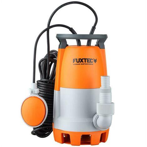 Pompe immergée 750W FUXTEC FX-TP1750 - 12000 litres par heure