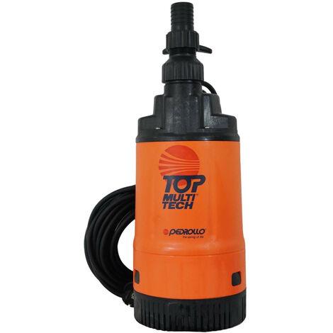 Pompe immergée automatique 230V - 0,75Kw Multi Tech 4