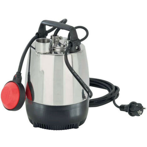 Pompe immergée Calpeda MPM401GF 0,25 kW inox jusqu'à 7,2 m3/h monophasé 220V