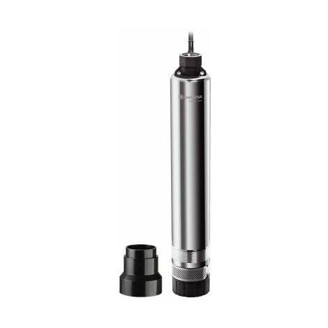 Pompe immergée de forage 5500/5 inox Premium