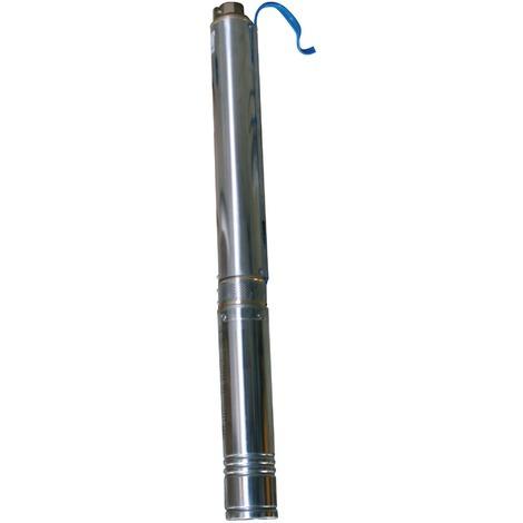 Pompe immergée pour puits 1.5 cv 10 bars