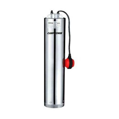 Pompe immergée turbines inox icompact-44/5000