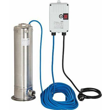 Pompe immergée Wilo-SUB TWI5- SE-304EM, puissance nominale 0,85 kW