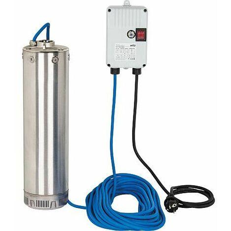 Pompe immersible Wilo-SUB TWI5- 304EM, puissance nominale 0,85kW