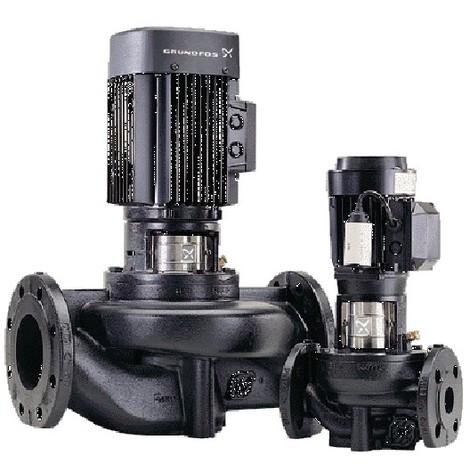 Pompe IN-LINE simple 1450 tr/mn TP40-30/4, 3X230/400V, entraxe 250mm, PN6/10 réf : 96401883 GRUNDFOS