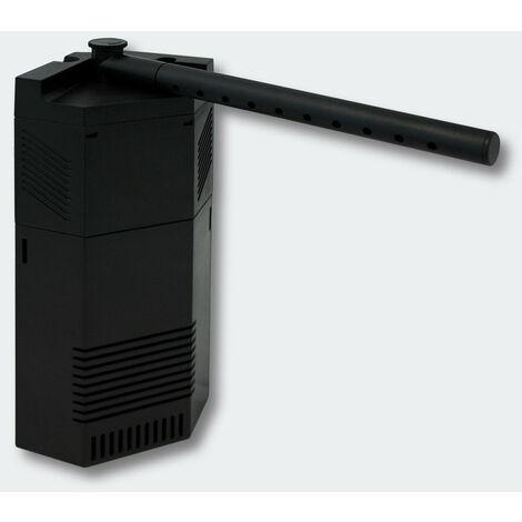 Pompe interne d'aquarium Filtre d'angle Nano XL 650l/h 7W
