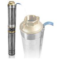 Pompe multicellulaire immergée forage puits 20 m - 370 W OU 750 W