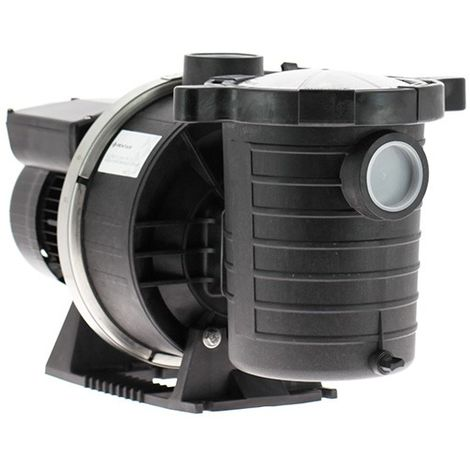 Ultra Flow Plus 3/4 CV Tri de Pentair - Pompe piscine