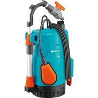 Pompe pour collecteurs d´eau de pluies 4000/2