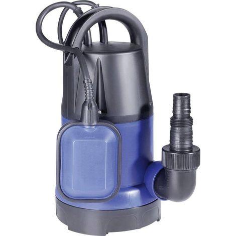 Pompe pour eaux usées 400 W, AS S583611