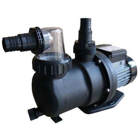 Pompe pour filtration à sable 250 W 6.00 m3/h