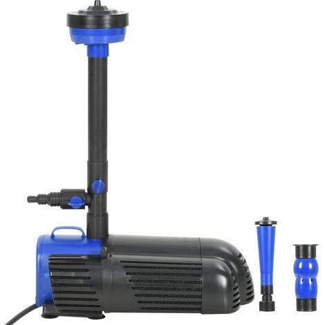 Pompe pour fontaine 120 W 3 600 L / h