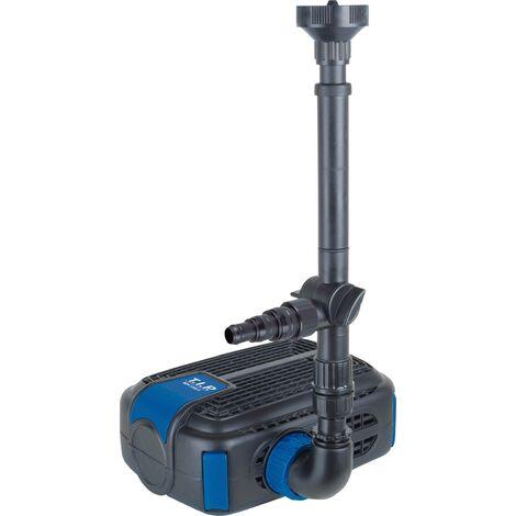 Pompe pour fontaine 1500 l/h T.I.P. 30425 avec fonction filtre W340271