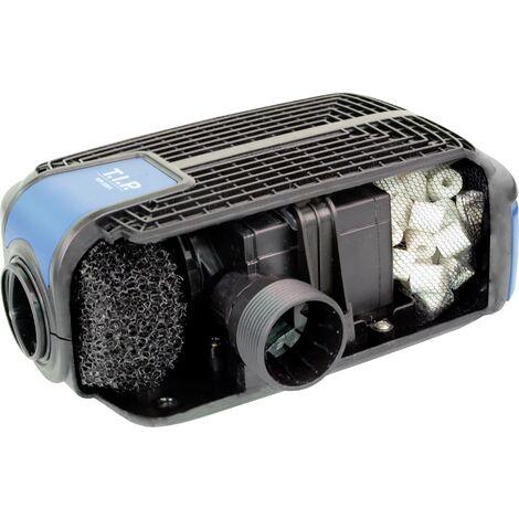 Pompe pour fontaine 3500 l/h T.I.P. 30427 avec fonction filtre W340251